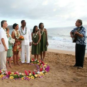 Hawaiian Song List